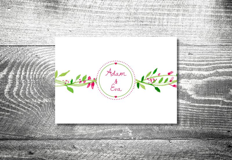 kartlerei 148x105 hochzeit 36 - Hochzeitskarten Set