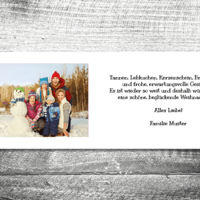 kartlerei weihnachten 148x105 3 7 400x400 - Christbaum   4-Seitig   ab 1,00 €