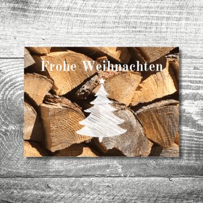 kartlerei weihnachten 148x105 9 400x400 - Holzstapel   2-Seitig   ab 0,70 €