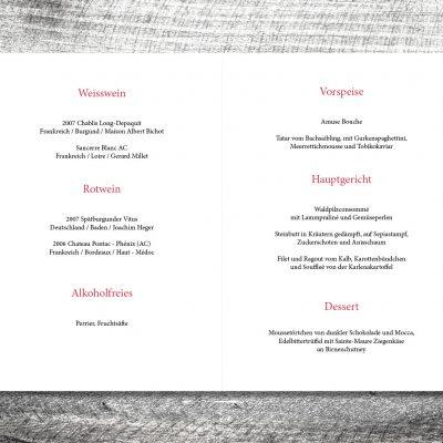 kartlerei 148x210 hochzeit menuekarte5 400x400 - Hochzeitskarten Set