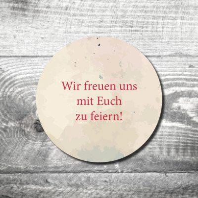kartlerei bierdeckel 4 400x400 - Bierdeckel Hochzeit Hirsch