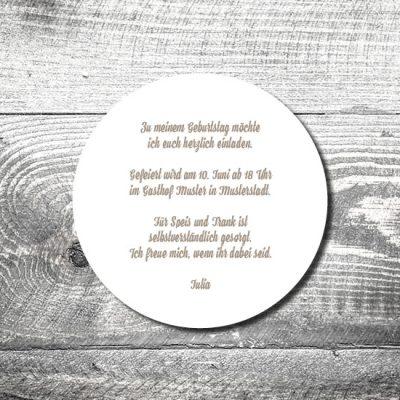 kartlerei bierdeckel drucken lassen 2 400x400 - Geburtstagseinladung