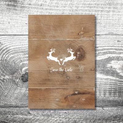 kartlerei einladungskarten hochzeitskarten menuekarten drucken karten gestalten hochzeit10 400x400 - Menükarte Hirschn