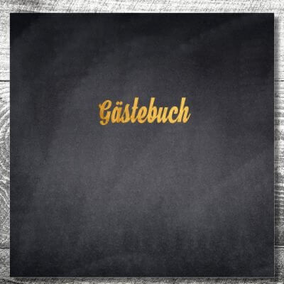 kartlerei gaestebuch hochzeit karten gestalten drucken13 400x400 - Gästebuch Gold | ab 55,00 €