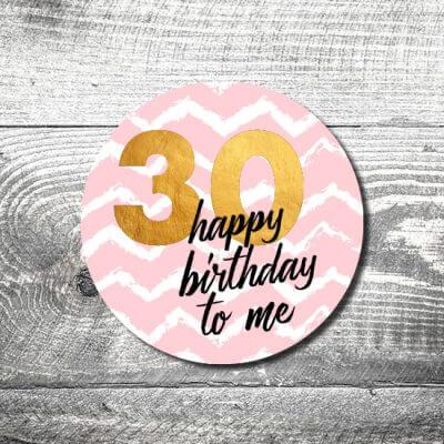 kartlerei bierdeckel drucken einladung geburtstag21 400x400 - Bierdeckel Happy Birthday to me