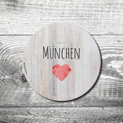 Bierdeckel München