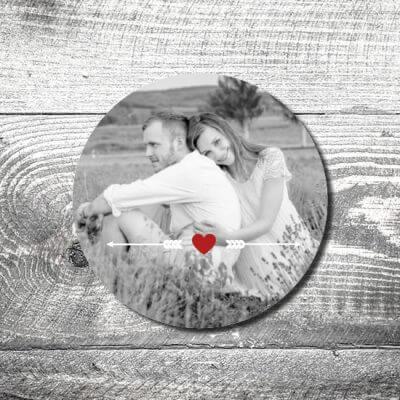Bierdeckel Hochzeit Fotolove