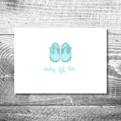 Schuhe Junge | 4-Seitig