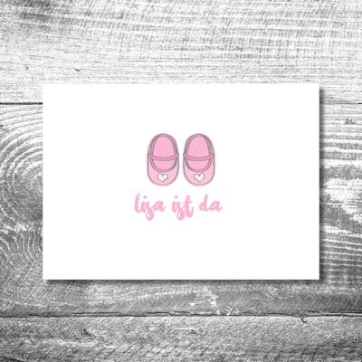 Schuhe Mädchen | 4-Seitig