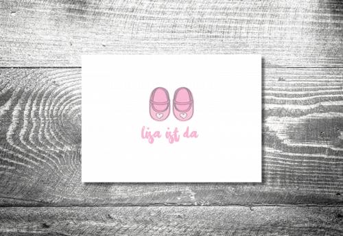 Schuhe Mädchen | 2-Seitig
