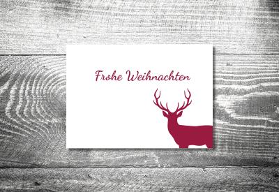kartlerei weihnachten 148x105 13 400x275 - Weihnachtskarten auf bayrisch