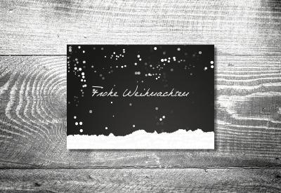 kartlerei weihnachten 148x105 5 9 400x275 - Weihnachtskarten auf bayrisch