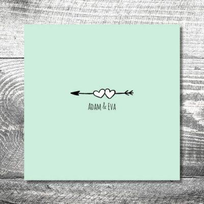 Hochzeit Amor| 6-Seitig  ab 1,90 €