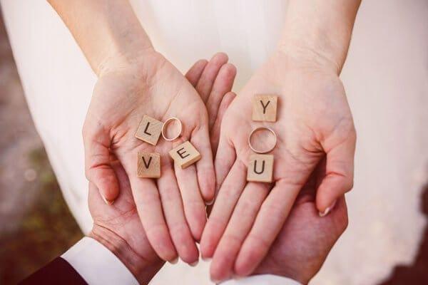 Zitate Und Sprüche Für Die Hochzeitseinladung Von Kartlerei