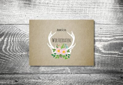kartlerei hochzeit einladungskarten karten gestalten karten drucken hochzeitskarte 136 400x275 - Timeline Hochzeit