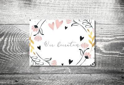 kartlerei hochzeit einladungskarten karten gestalten karten drucken hochzeitskarte 4 400x275 - Timeline Hochzeit