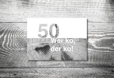 kartlerei karten drucken heimatgefuehl bayern einladungskarten bayrisch wer ko 400x275 - Einladungskarten Geburtstag Text