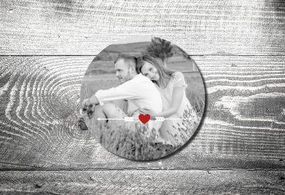 kartlerei bierdeckel drucken hochzeit heiraten fotolove 400x275 - Bierdeckel drucken als Menükarte Hochzeit