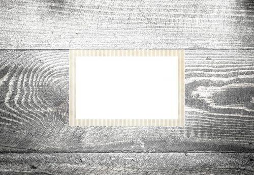 Tischkarte Hirschkranz