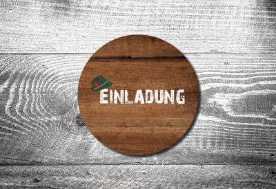 kartlerei bierdeckel drucken bayern bayrisch geburtstagseinladung sepplhut 400x275 - Bierdeckel ABC
