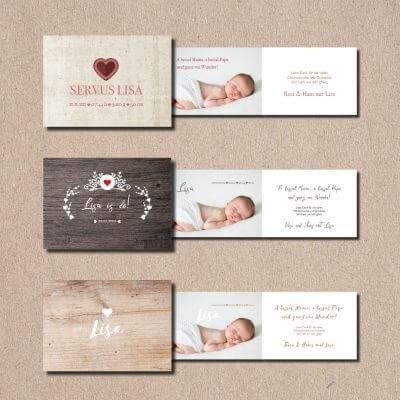 kartlerei bayrische geburtskarten baby kind karten drucken gestalten 400x400 - kartlerei Magazin