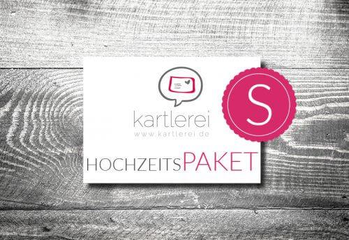 kartlerei karten drucken hochzeitskarten hochzeitspaket 500x344 - Hochzeit  Hochzeitspaket S