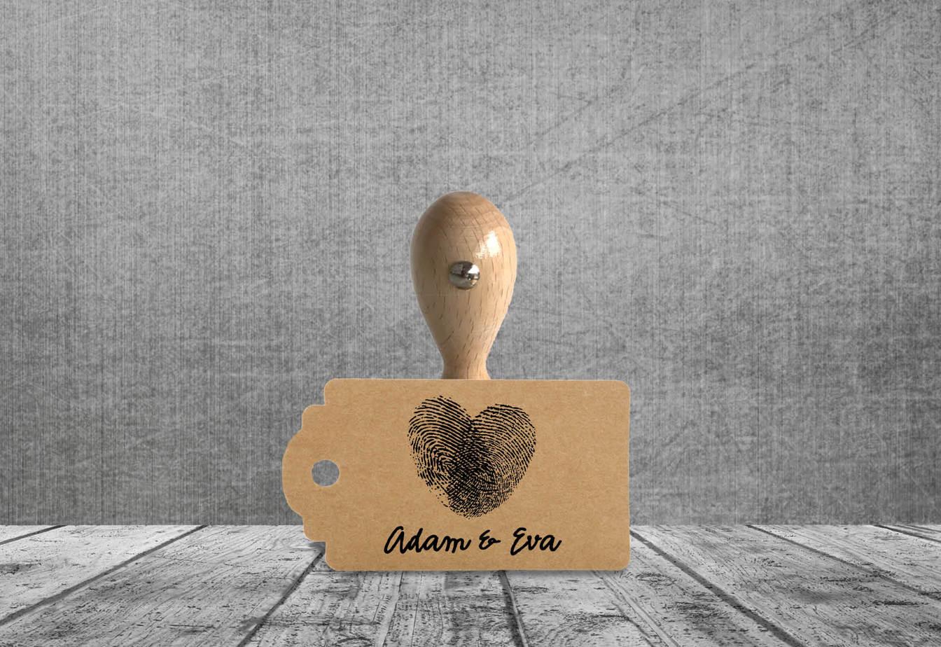 kartlerei hochzeit heiraten stempel runder holzstempel13 - Hochzeitskarten