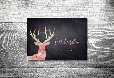 kartlerei karten drucken hochzeitseinladung heiraten bayrisch heimatgefuehl leinenhirsch einladung 400x275 - Timeline Hochzeit