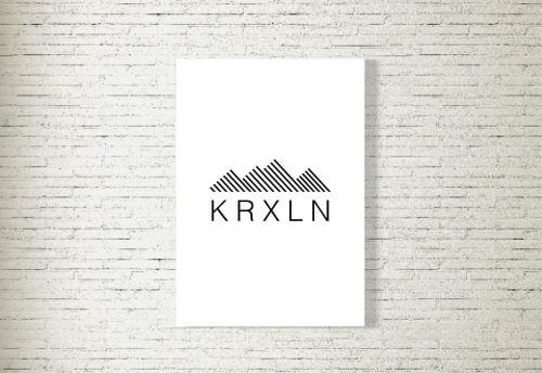 Poster/Bild Kraxeln