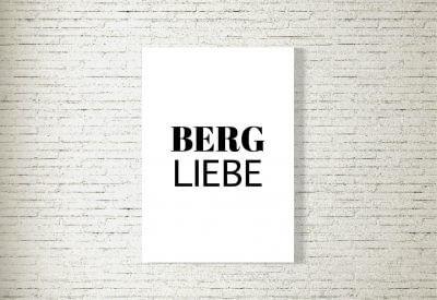 kartlerei poster shop bilder drucken bayrischer spruch bayrisch18 400x275 - Poster & Bilder