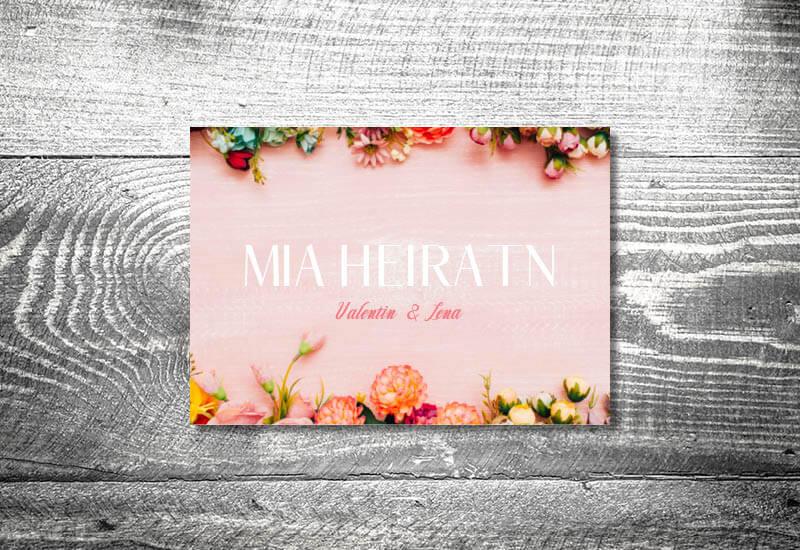kartlerei karten drucken hochzeitseinladung heiraten bayrisch trachtenhochzeit romantik4 - Hochzeitscountdown Freebie