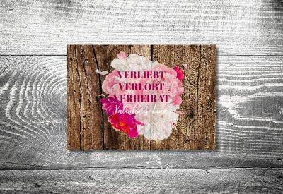 kartlerei karten drucken hochzeitseinladung heiraten bayrisch trachtenhochzeit verliebt verlobt verheiratet4 400x275 - Trachtenhochzeit
