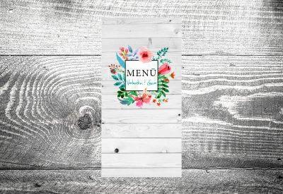 kartlerei karten drucken menuekarten heiraten bayrisch trachtenhochzeit 15 400x275 - Bierdeckel drucken als Menükarte Hochzeit