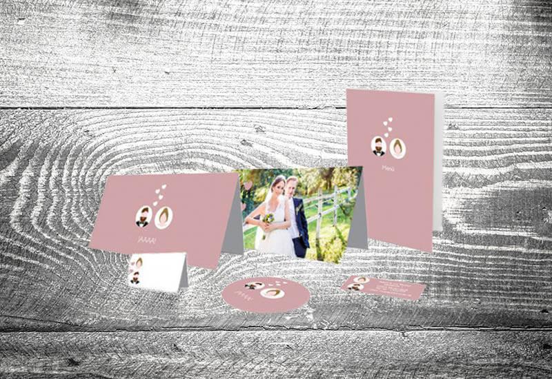 kartlerei einladungskarten hochzeitkarten hochzeit set dankeskarten bierdeckel menuekarten hz sets - Hochzeitskarten
