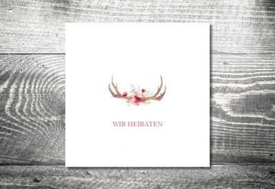 kartlerei hochzeitseinladung bayrische einladungskarte heiraten in bayern13 400x275 - Trachtenhochzeit