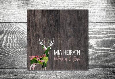kartlerei hochzeitseinladung bayrische einladungskarte heiraten in bayern28 400x275 - Timeline Hochzeit