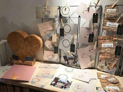 kartlerei messen ausstellungen hochzeitspapeterie showroom 400x300 - Messen, Märkte & Ausstellungen