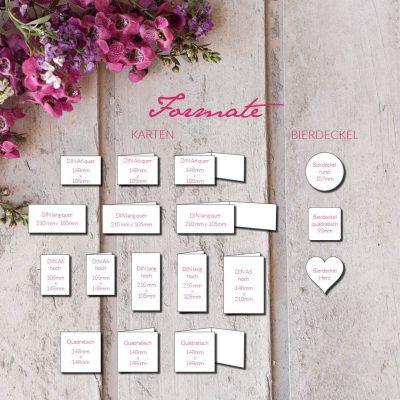 kartlerei einladungskarten bierdeckel formate kartenformat bierdeckelformat magazin 400x400 - kartlerei Magazin