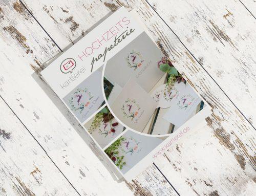 Hochzeitspapeterie – Unser Magazin