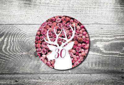 kartlerei bierdeckel einladung geburtstag bayrisch drucken gestalten5 400x275 - Geburtstagseinladung auf Bayrisch
