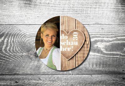 kartlerei bierdeckel bayrische einladung geburtstagseinladung do schau her 400x275 - Geburtstagseinladung auf Bayrisch