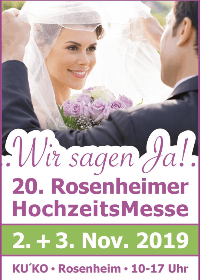 kartlerei hochzeitsmesse rosenheim - Messen, Märkte & Ausstellungen