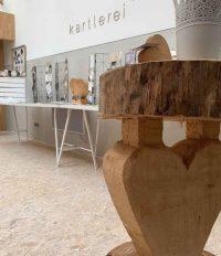 kartlerei bayrische hochzeitspapeterie showromm landlmuehle stephanskirchen rosenheim bayern 7 200x232 - Messen, Märkte & Ausstellungen