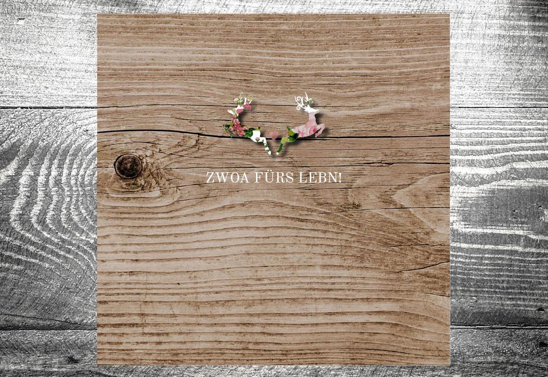 kartlerei hochzeit gaestebuch bayrische papeterie3 - Hochzeitskarten Set – Alles muss perfekt sein!