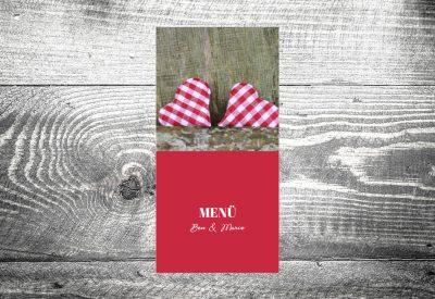 kartlerei hochzeit menuekarte bayrische papeterie919 400x275 - Bierdeckel drucken als Menükarte Hochzeit