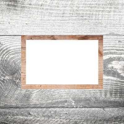 Tischkarte Blumenhirscherl
