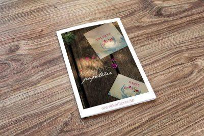 kartlerei bayrische hochzeitspapeterie einladungskarten hochzeit farbkonzept titel 400x267 - kartlerei Magazin