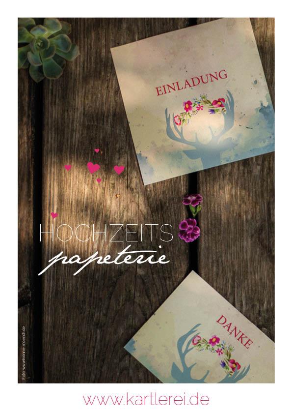 kartlerei bayrische hochzeitspapeterie einladungskarten hochzeit farbkonzept - Hochzeitspapeterie – Farbkonzepte – Interview