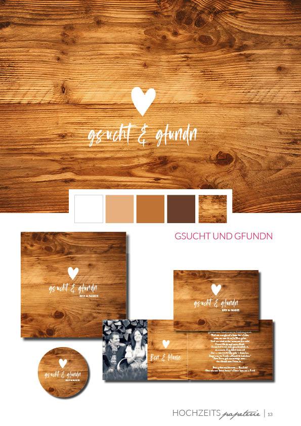 kartlerei bayrische hochzeitspapeterie einladungskarten hochzeit farbkonzept13 - Hochzeitspapeterie – Farbkonzepte – Interview