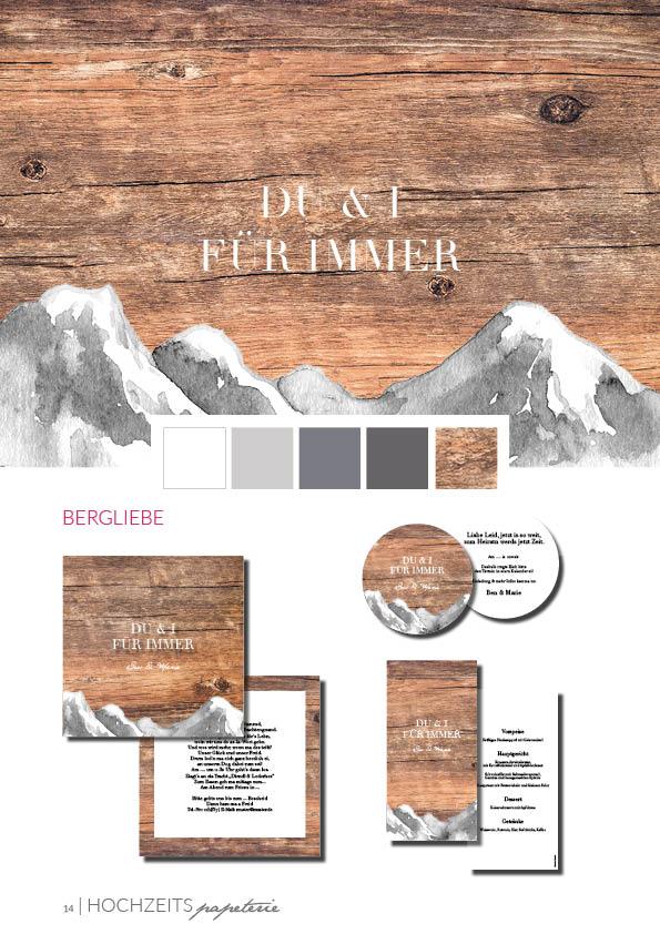 kartlerei bayrische hochzeitspapeterie einladungskarten hochzeit farbkonzept14 - Hochzeitspapeterie – Farbkonzepte – Interview